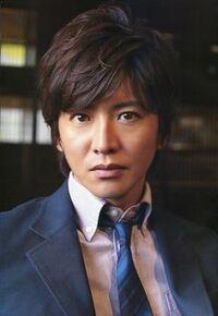 Takuya Kimura 8
