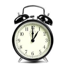 Maggie's Clock
