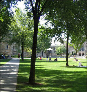 Decker State College