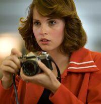 Felicity Jones 7