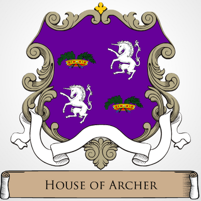 House of Archer
