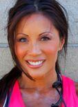 Mandy Mahina