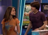 Drake Bell Lucy Hale