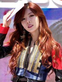 Kim Hyuna 14