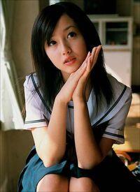 Fukada Kyoko 2