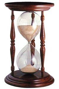 Durga Hourglass