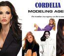 Cordelia Modeling Agency