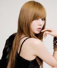 Kim Hyuna 10
