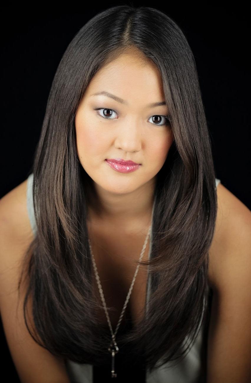 Amy Okuda
