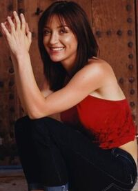 Sasha Alexander 2