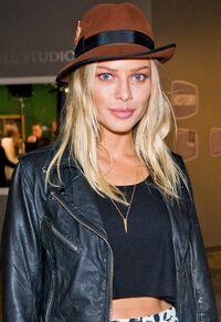 Lauren German 6