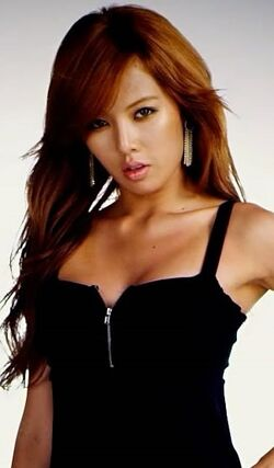 Kim Hyuna 13