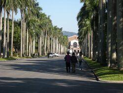 Decker State College 2