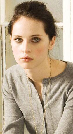 Felicity Jones 2