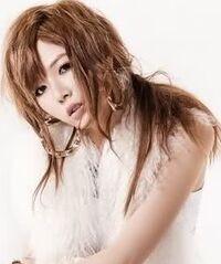Kim Hyuna 2