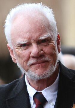 Malcolm McDowell 4