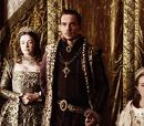 Tudor Family