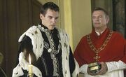 Henry and Cardinal Wolsey, episode 1.02