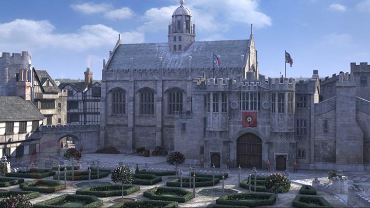 Whitehall Palace | The Tudors Wiki | FANDOM powered by Wikia