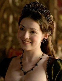 Princess Mary Tudor - The Tudors