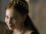Princess Elizabeth Tudor