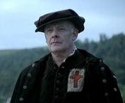 Tudors aske