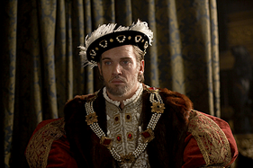 King Henry VIII - The Tudors