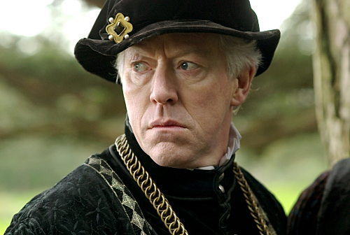 Lord Thomas Boleyn   The Tudors Wiki   FANDOM powered by Wikia  George Boleyn Tudors