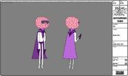 Modelsheet brainwiz