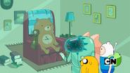Time Bear