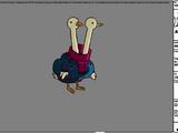 Pato de Duas Cabeças