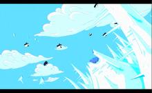 Penguinexplosion
