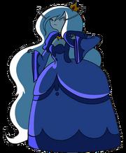 Rainha Gelada