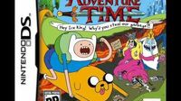 Adventure Time Hey Ice King Why'd You Steal Our Garbage?! Theme Song