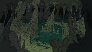 CaveCOLOR