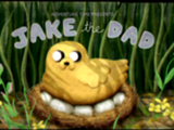Jake, o Pai