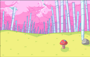 Bg s1e2 cottoncandyforest