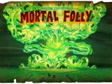 Folia Mortal