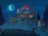 Casa do Ash
