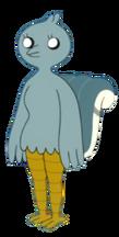 Bird Gunter