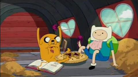 """Cartoon Network Brasil Promo """"Hora de Aventura"""" - """"Mais Cinco Historinhas"""""""