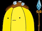 Guarda Banana