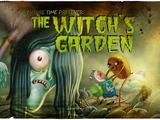 O Jardim da Bruxa