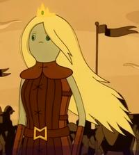 Princesa guerreira