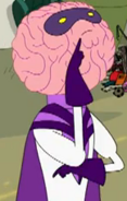 Brain wiz