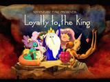 Lealdade ao Rei