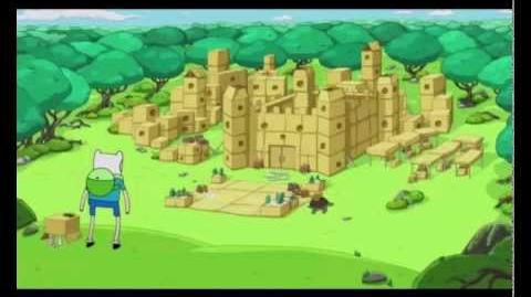 Adventure Time- The Box Prince (Long Preview)-HD