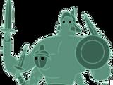 Gladiadores Fantasmas