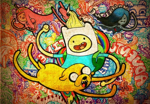 Imagem adventure time wallpaper 10g wiki hora de aventura adventure time wallpaper 10g altavistaventures Gallery