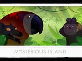 Ilha Misteriosa